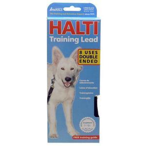 halti training lead how to use