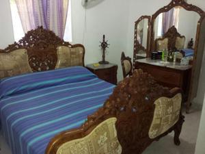 Hermoso Juego Dormitorio
