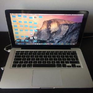 MacBook Pro 13 mid 2012 - Cúcuta