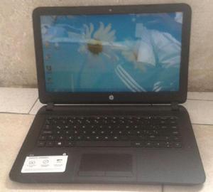 Portatil HP 14, 500GB DE DISCO DURO, 4GB RAM, PROCESADOR AMD