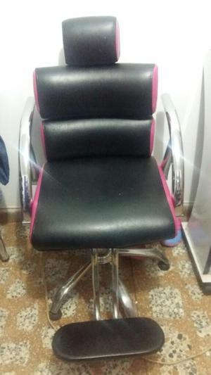 Sillas para peluqueria barranquilla posot class for Sillas para manicure