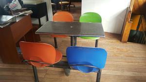 Vendo mesas para restaurante bogot posot class for Implementos de restaurante