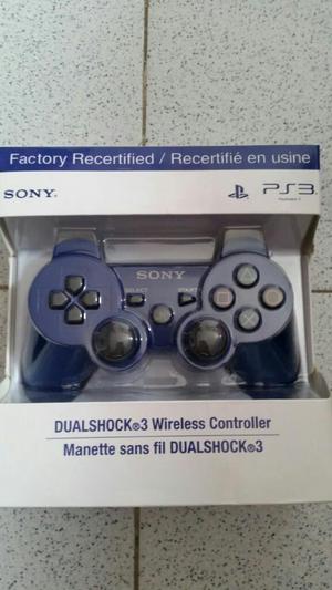 Control Dual Shock Nuevo