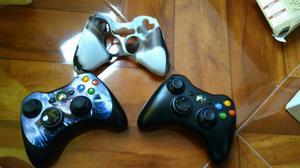 Dos Controles de Xbox 360 Originales