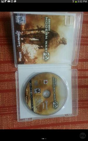 Juegos Ps3 Call Of Duty Modern Warfare 2
