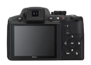 Nikon Coolpix P Mp Cmos Digital Camara !