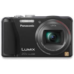 Panasonic Lumix Zs Mp High Sensitivity Mos !