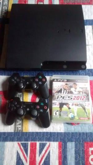 PlayStation 3 Slim, Ps3, BARATISIMO!!! Como Nuevo