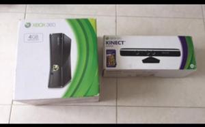 Vendo Xbox 360 Slimn