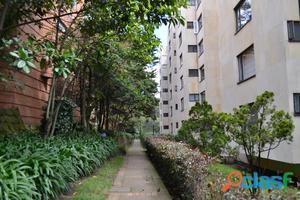 Apartamento en Bogota, Bosque Medina