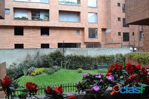 Apartamento en Bogota, Los Rosales