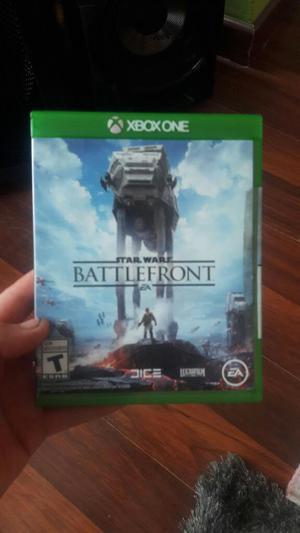Cambio Juego de Xbox One