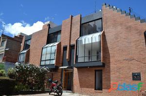 Casa en Bogota, Belmira