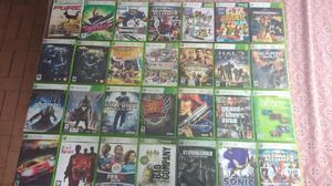 Juegos de Xbox 360 Originales Se Venden