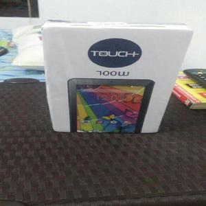 Oportunidad Nueva Tablet Touch Slim Ultra Liviana -