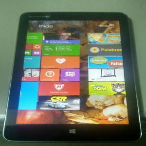Tablet Lenovo Miix 2 8 Windows 8.1 - Buenaventura