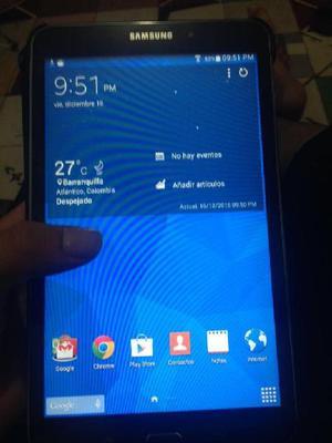 Tablet Samsung Tab 3 - Barranquilla