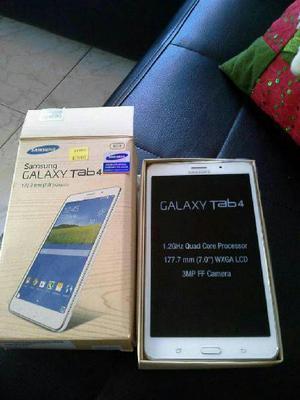 Tablet Samsung Tab 4 - Barranquilla