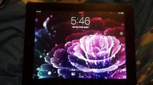 Vendo Cambio iPad 4 Retina - Bogotá