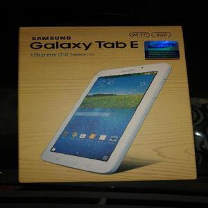 Vendo Tablet Marca Sansum Tab E - Medellín