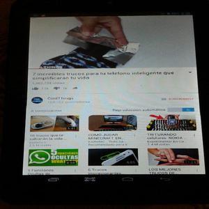 Vendo Tablet - Medellín