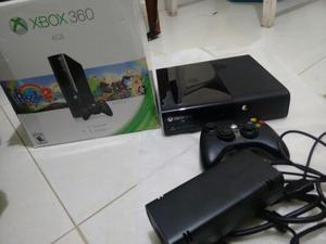 Xbox 360 Slim 4 Gb Como Nuevo