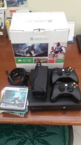 Xbox 360 Super Slim E