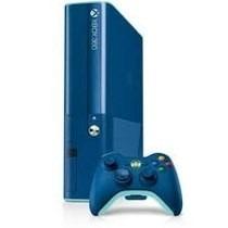 Xbox gb Azul Limitada Call Of Duty + Diadema