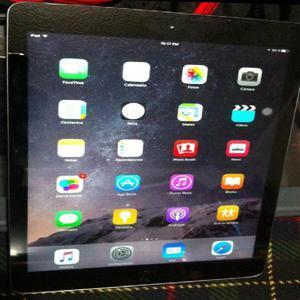 iPad Air 16 Gb Modelo A1474 Como Nueva!! - Bogotá