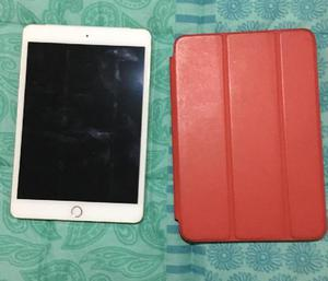 iPad Mini 3 Dorado 128Gb - Cali