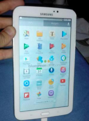 tablet samsung galaxy tab 3 - Medellín