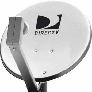 Antena de Direc Tv