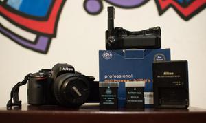 Camara Nikon D Otros Accesorios.