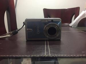 Camara Pentax Optio S10
