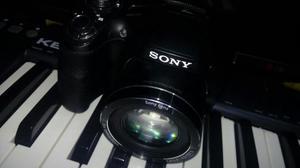 Camara Sony H300