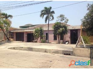 Casa lote en venta barrio Porvenir