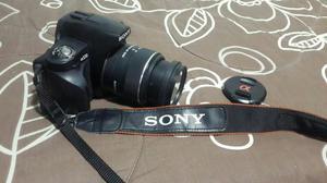 Cámara Profesional Sony