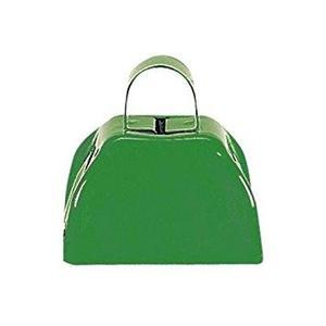 Metal Verde Cencerro - Paquete De 12