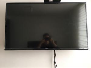 Se Vende Tv Lg 43 Pulgadas