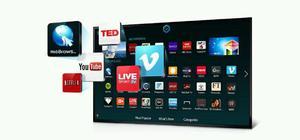 Smart tv samsung 32 Nuevos Recibo tarjeta