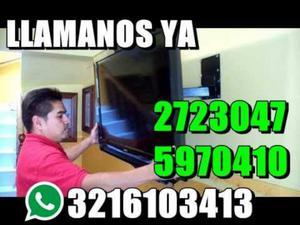 Soportes Tv Bases Television Fijas,movil