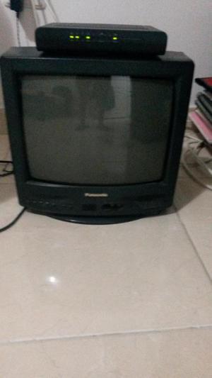 TV 14 PULGADAS PANASONIC