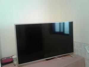 Televisor 42'' Lg Smart Tv