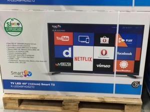 Tv de 49 Pulgadas Nuevo en Caja