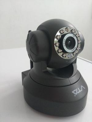 cámara de seguridad inalambrica