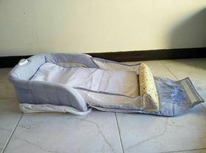 Cama portátil de lujo para bebe con forma | Posot Class - photo#39