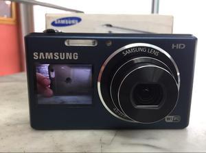 Camara Samsung Doble Pantalla en Caja