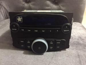 Radio y Consola para Spark gt