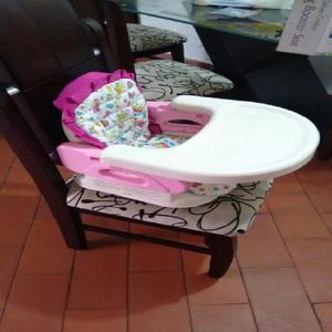 Silla Comedor para Bebé - Popayán