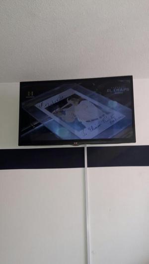 Televisor Lg Smart Tv 42